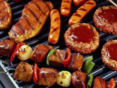 Le Martin Catering: Barbecu (BBQ)