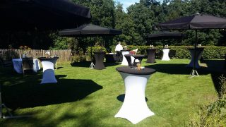 Le Martin Catering: Uitvaart catering